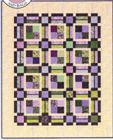 The Piccadilly Quilt
